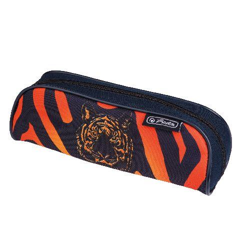 Pouch forma arcuita,Tiger