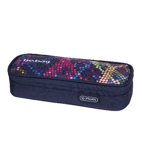 Pouch Be.Bag Cube,Confetti