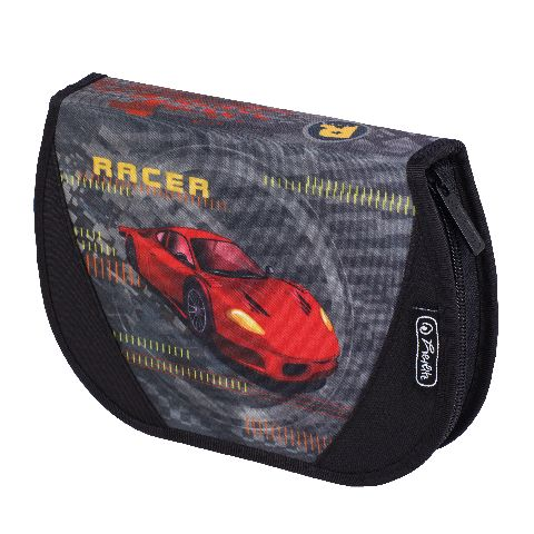 Penar echipat 26pcs,Flexi,Red racer