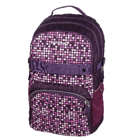 Rucsac Be.Bag Cube,Sportlights
