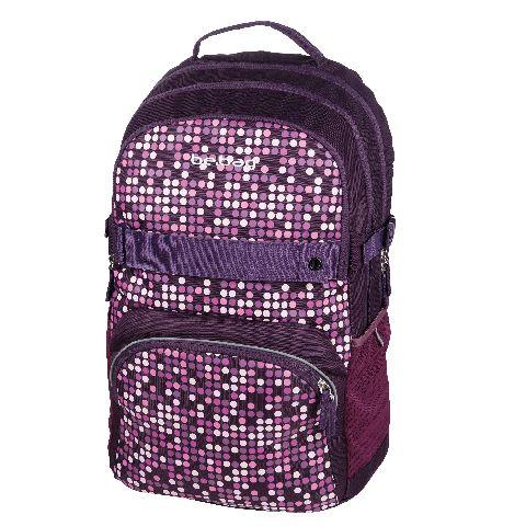 Rucsac Be.Bag Cube,Sportlights