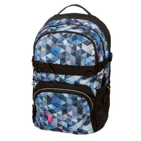 Rucsac Be.Bag Cube,Snowboard