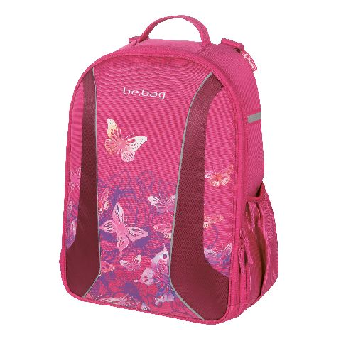 Rucsac Be.Bag Airgo,Watercolor Butterfly