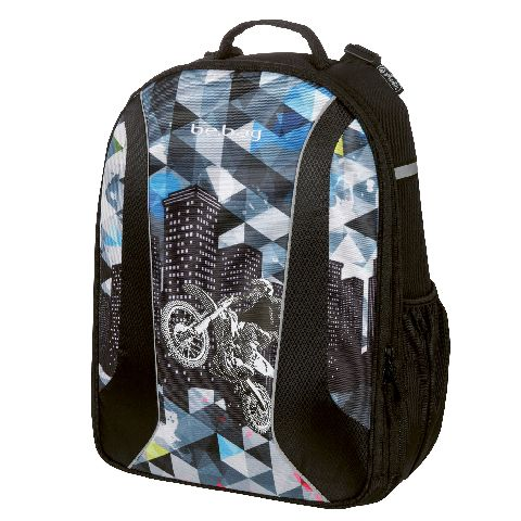 Rucsac Be.Bag Airgo,Big City Biker