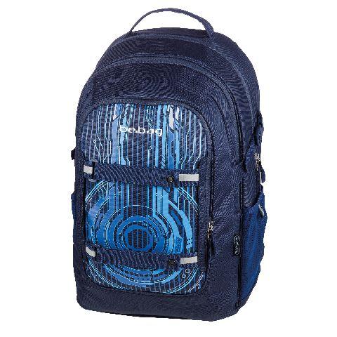 Rucsac Be.Bag Beat,Spaceship