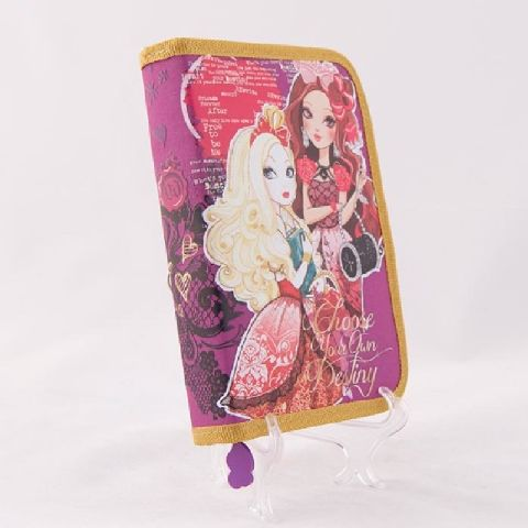 Penar 1 fermoar, Ever After High