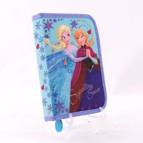 Penar 1 fermoar, Frozen