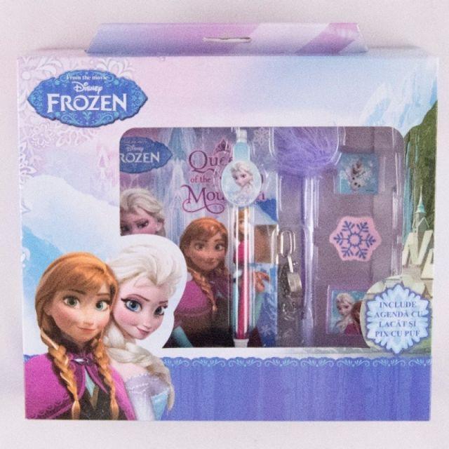 Set cadou Frozen
