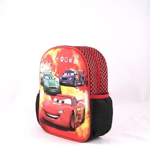 Ghiozdan 12'',3D,Cars