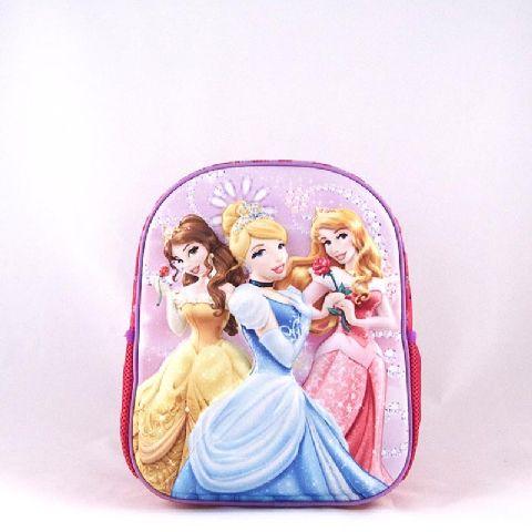 Ghiozdan 12'',3D,Princess