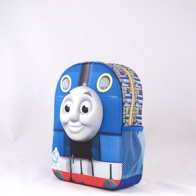 Ghiozdan 12'',3D,Thomas