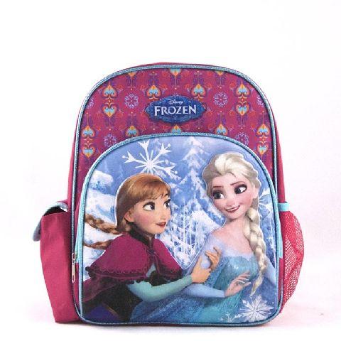 Ghiozdan 13'' Frozen