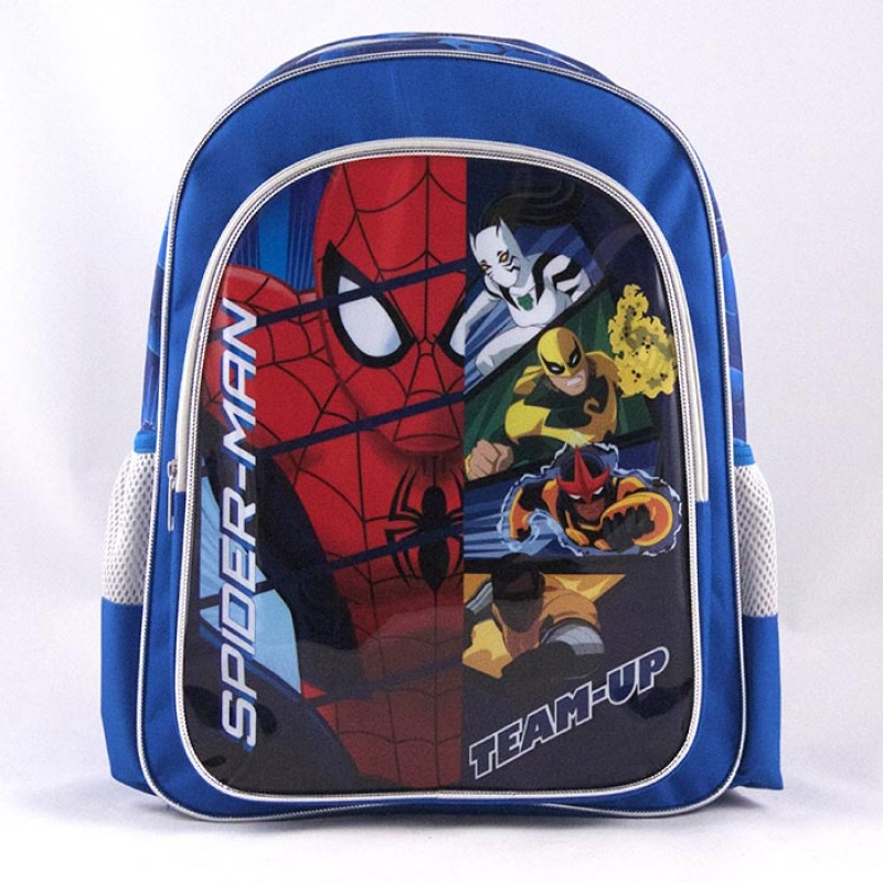 Ghiozdan 16'' Spiderman