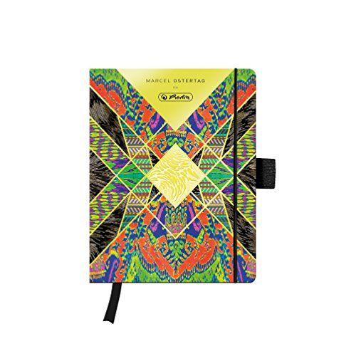 Agenda A6,My.Book Fashion,96f,Marcel Ostertag