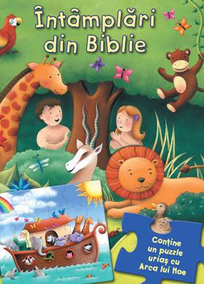 Intamplari din Biblie
