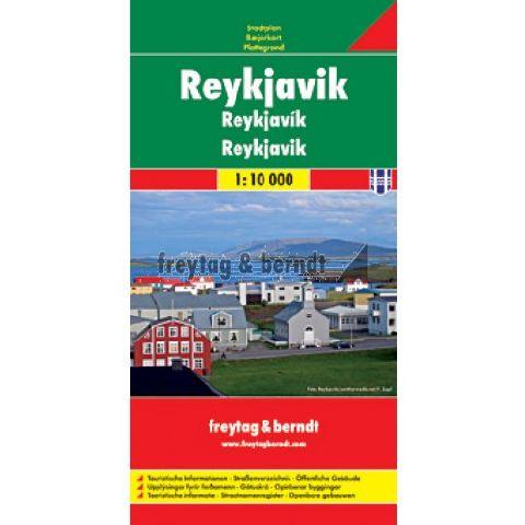 REYKJAVIK, SV