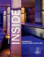 INSIDE, INTERIORS OF CO LOUR,FABRIC, GLASS, LIG