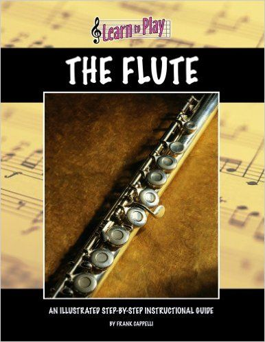 FLUTE, LEARN TO PLAY
