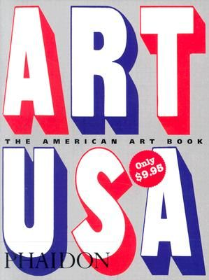 AMERICAN ART BOOK MINI FORMAT