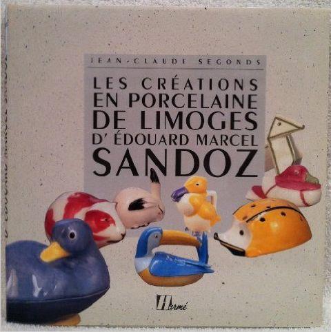 LES CREATIONS EN PORCELAINE DE LIMOGES