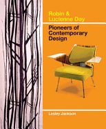 ROBIN & LUCIENNE DAY. PIONEERS OF DESIGN