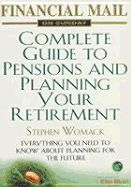 COMPLETE GUIDE TO PENSIONS&PLANNING YOUR RETIREMEN