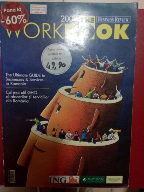 THE WORBOOK 2007-BUSSINESS REVIEW