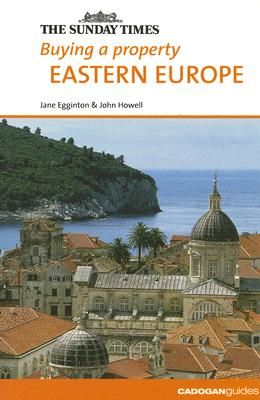 BUYING A PROPERTY EASTERN EUROPE