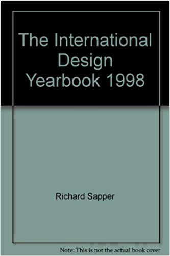 THE INTERNATIONAL DESIGN YEARBOOK 1998