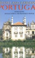 HOUSES AND GARDENS OF PORTUGAL