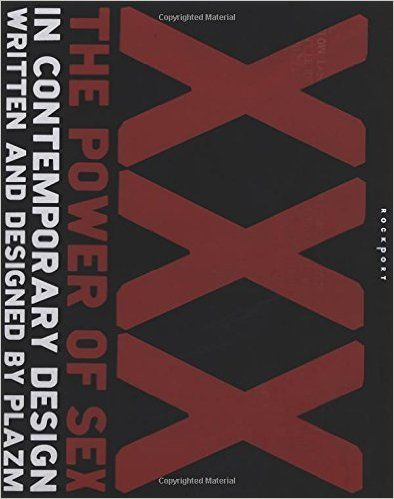 XXX: THE POWER OF SEX IN CONTEMPORARY GR