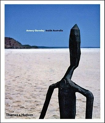 INSIDE AUSTRALIA * ANTONY GORMLEY