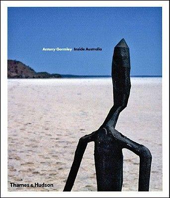 INSIDE AUSTRALIA * ANTONY...