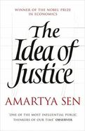THE IDEA OF JUSTICE .