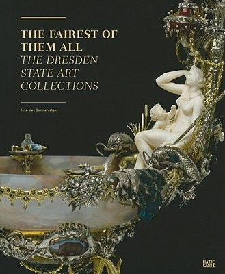 THE FAIREST OF THEM ALL...