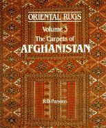 ORIENTAL RUGS. THE CARPETS OF AFGHANISTAN