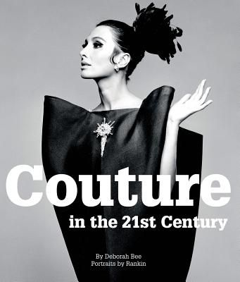 COUTURE IN THE 21ST CEN TURY: IN THE WORDS OF 3