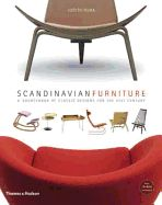 SCANDINAVIAN FURNITURE, A SOURCEBOOK OF CLASSI