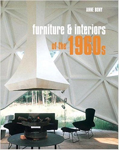 FURNITURE & INTERIORS OF THE 1960S