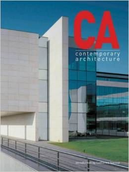 CONTEMPORARY ARCHITECTURE VOLUME 2