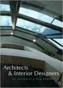 ARCHITECTS & INTERIOR DESIGNERS OF AUSTR