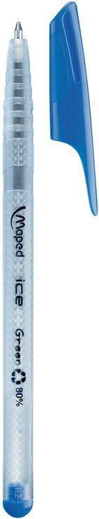 Pix Maped Essentials Green Ice,albastru