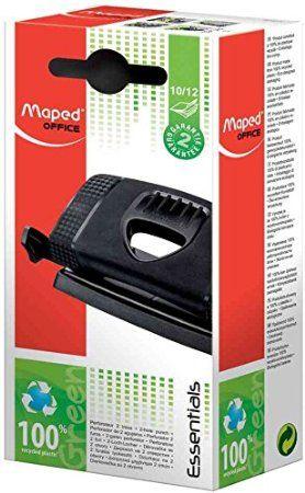 Perforator Maped Essentials Green,12coli