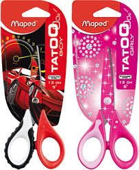 Foarfeca Maped Tatoo Innovation,13cm