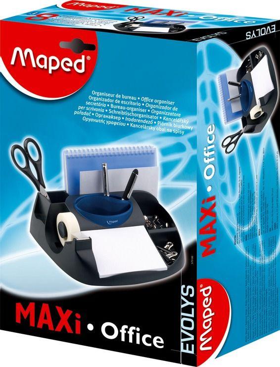 Suport accesorii birou Maped,Maxi Office