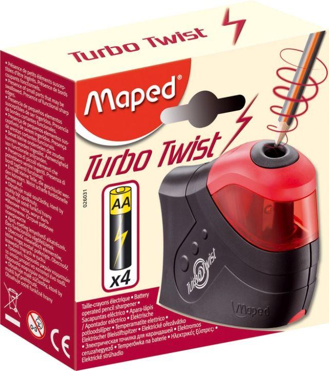Ascutitoare electrica,Maped,Turbo Twist