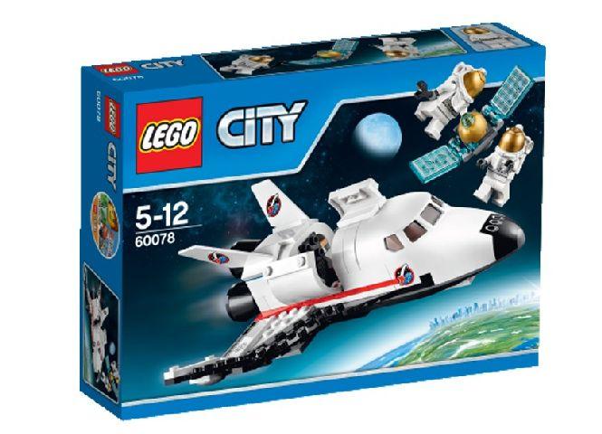 Lego-City,Naveta utilitara