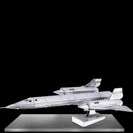 Avionul SR-71 Blackbird