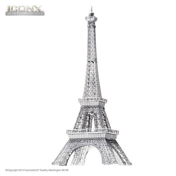 ICONX - Turnul Eiffel