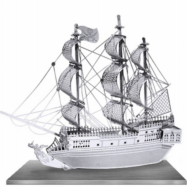 Corabia Piratilor - Black Pearl
